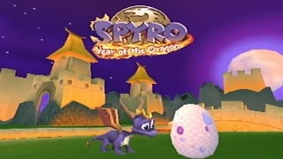 Download Spyro: Year of the Dragon - Episode 1 Video