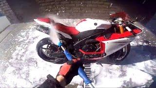 Download My new Yamaha R1! Video