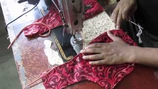 Download How to make Fashionable designer blouse B part 4 of 4 Video