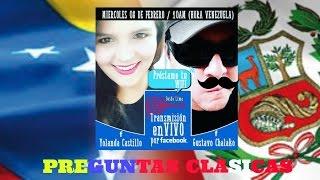 Download Venezolanos en Perú - Preguntas clásicas Video