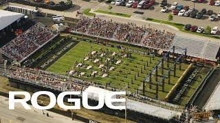 Download 2019 Rogue Invitational   Highlights / 8K Video