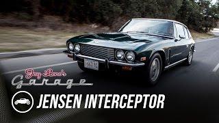 Download 1974 Jensen Interceptor - Jay Leno's Garage Video