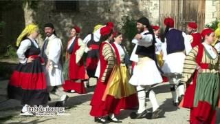 Download ″Ταξιδεύουμε Χορεύοντας″ - Εκπομπή 1η - ″Ταξίδι στην Πελοπόννησο″ Video