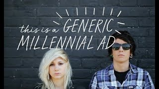 Download This Is a Generic Millennial Ad Video