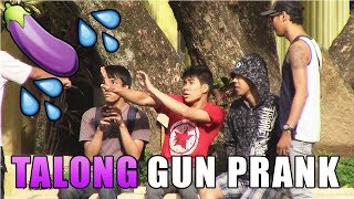 Download Talong Gun Prank - Pinoy Public Pranks Video