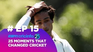 Download How Mohd. Amir's no-ball changed cricket (15/25) Video