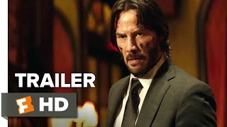 Download John Wick: Chapter 2 Official Trailer - Teaser (2017) - Keanu Reeves Movie Video