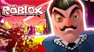 Download ROBLOX - HELLO NEIGHBOR Video