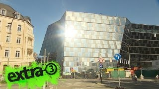 Download Die irrsten Universitätsbibliotheken Deutschlands   extra 3   NDR Video