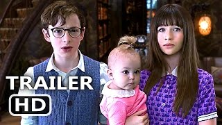 Download A Series of Unfortunate Events Official Trailer # 2 (2017) Netflix Series HD Video