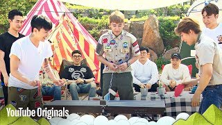 Download TELL ME THE TRUTH - Run, BIGBANG Scout! (Ep 4) Video