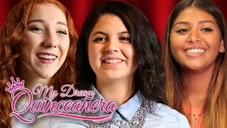 Download My Dream Quinceañera – Highlights Ep 2 - Dances, Dresses and Baes Video