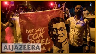 Download Turkey's opposition sees turning point in Istanbul mayoral win Video
