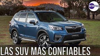 Download TOP 9 SUV Más Confiables de América Latina 2019 Video