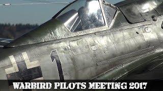 Download Warbird Pilots Meeting 2017 Video