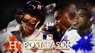 Download 2017 MLB Postseason Highlights ᴴᴰ Video