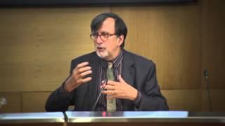 """Download Bruno Latour en Fundación OSDE - """"Si nunca fuimos modernos, ¿qué nos pasó?"""" (2) Video"""