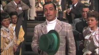 Download Gene Kelly-The Hat My Dear Old Father Wore Video
