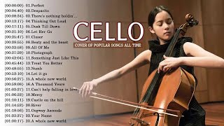 Download Top Cello Covers of Popular Songs 2018 - Best Instrumental Cello Covers All Time Video