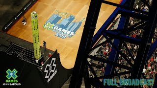 Download REPLAY: The Real Cost BMX Big Air | X Games Minneapolis 2019 Video