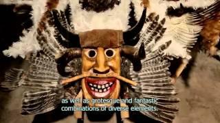 Download Surova folk feast in Pernik region Video