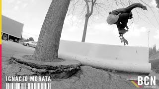 Download IGNACIO MORATA - BCN BARRAGE Video
