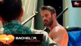 Download Chad Tells Off Chris Harrison - Bachelor in Paradise Video