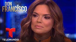 Download Rachel Díaz cuenta como fue trabajar con Don Francisco | Don Francisco Te Invita | Entretenimiento Video