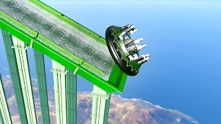 Download YOU'LL DIE IN THIS WATER RIDE! (Planet Coaster #4) Video