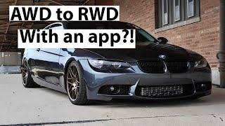 Download XDelete Install/Review, AWD to RWD in 30 Seconds! Video