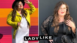 Download Kristin Surprises Her Coworkers With Nightgowns • Ladylike Video