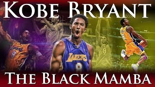 Download Kobe Bryant - The Black Mamba (Career Documentary: Episode 1 - The Caramel Cat) Video