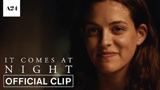 Download It Comes At Night | Can't Sleep | Official Clip HD | A24 Video