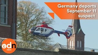 Download Germany deports September 11 suspect to Morocco Video