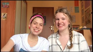 Download Life in Bulgaria! (Q&A pt. 1) - Lily + Margaret || No Foreign Lands Video