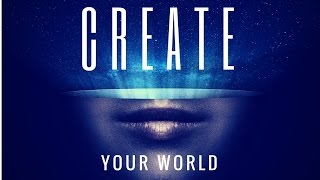 Download How to Consciously Create Your Reality! -Full Book (Law Of Attraction) Video