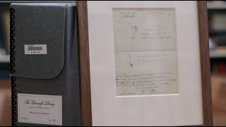 Download What does Van Gogh's doctor's note say? Video