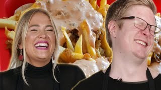 Download Homemade vs Fast Food: In-N-Out Fries • Tasty Video