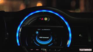 Download Mini Cooper Interior Video