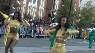 Download Carver Montgomery Marching Wolverines Band At The 2016 Turkey Day Classic Parade Downtown Montgomery Video