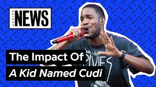 Download The Impact of 'A Kid Named Cudi' 10 Years Later | Genius News Video