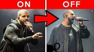 Download HIS AUTO-TUNE STOPS WORKING LIVE... (Drake, Cardi B, Kendrick Lamar & MORE!) Video
