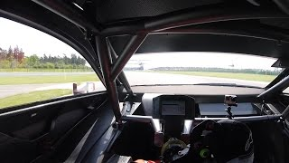 Download Drivers Eye View: Onboard the 2016 Mercedes C63 DTM Race Car Video