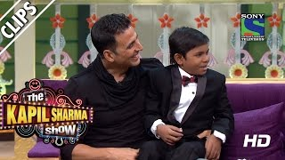 Download Khajur ke papa aagaye- The Kapil Sharma Show - Episode 8 - 15th May 2016 Video