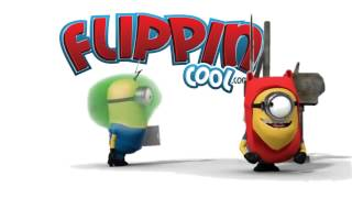 Download Funny Minions Fart - Flippin Cool Video
