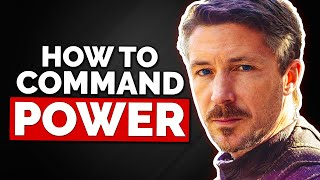 Download How Littlefinger Controls The Game of Thrones Video