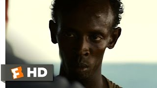 Download Captain Phillips (2013) - I'm the Captain Now Scene (4/10) | Movieclips Video