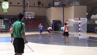 Download Copa de España Infantil | Inter Movistar vs Burela | Ciudad Real 2015 Video