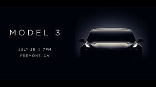 Download I'm going to Model 3 Delivery Event Video