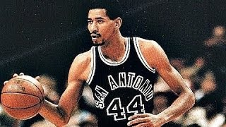 Download Vintage George Gervin Highlights Video